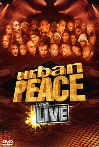 Streaming  Urban Peace : Live