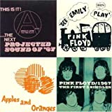Pochette 1967: The First 3 Singles