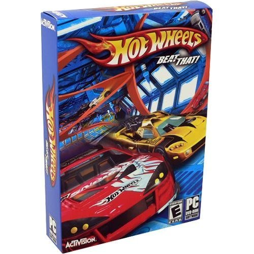 Télécharger sur eMule Hot Wheels : Beat That