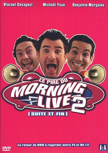 Streaming  Le Pire du Morning Live 2