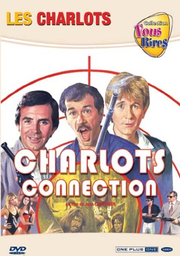 Charlots connection affiche