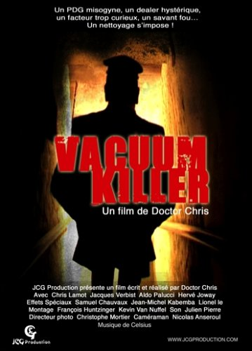 Regarder en streaming  Vacuum killer