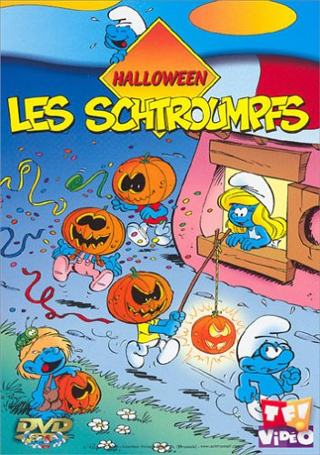 Télécharger en Direct download Les Schtroumpfs : Halloween