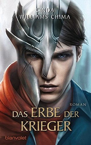 Cinda Williams Chima - Das Erbe der Krieger (Heir Chronicles 1)