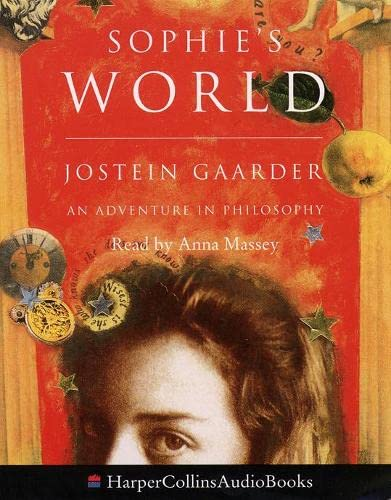 an analysis of sophies world a novel by jostein gaarder This item: sophie's world: a novel about the history of philosophy (fsg classics) by jostein gaarder paperback $998 in stock ships from and sold by amazoncom.