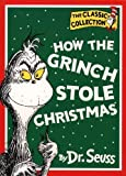 Dr Seuss, How the Grinch Stole Christmas!