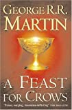 George RR Martin - A Feast for Crows