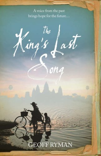 The King's Last Song cover