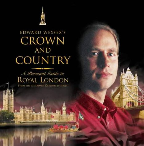 Edward Wssex's Crown and Country
