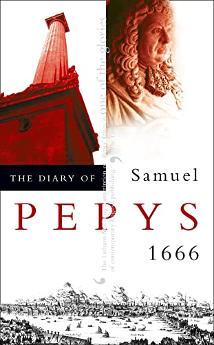The Diary of Samuel Pepys: 1666