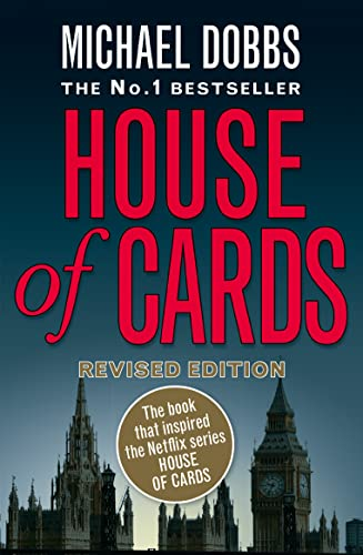 House of Cards par Michael Dobbs