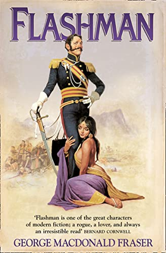 Flashman (The Flashman Papers): From the Flashman Papers, 1839-42
