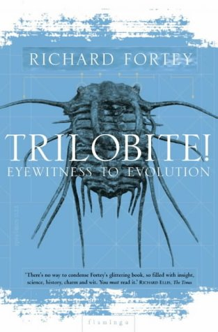 Cover of Trilobite!