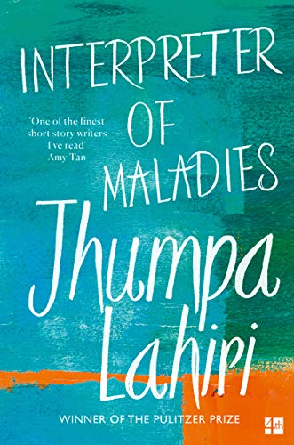 Interpreter of Maladies: Stories