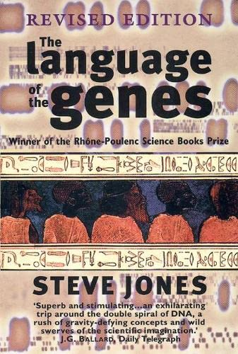 The Language of the Genes