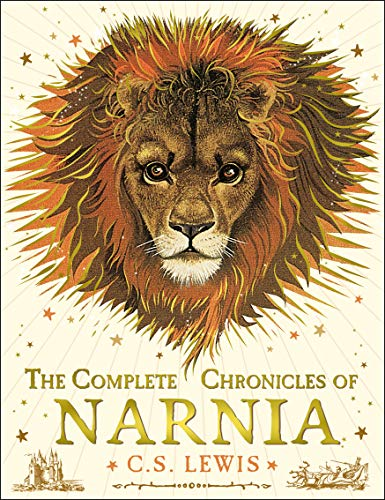 The Complete Chronicles of Narnia (Illustrated Hardback)