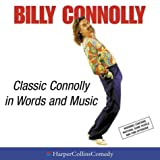 Billy Connolly, Classic Connolly (HarperCollins Audio Comedy S.)