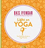 B.K.S. Iyengar, Light on Yoga