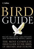 Lars Svensson,Peter J. Grant, Collins Bird Guide