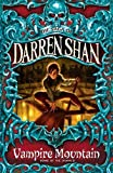 Darren Shan, Vampire Mountain (Saga of Darren Shan)