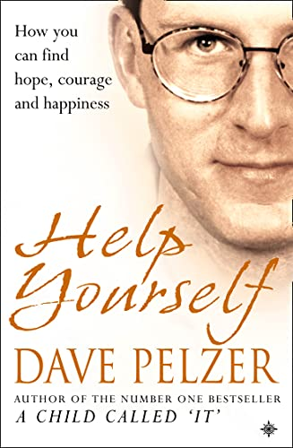 Help Yourself: How You Can Find Hope, Courage and Happiness