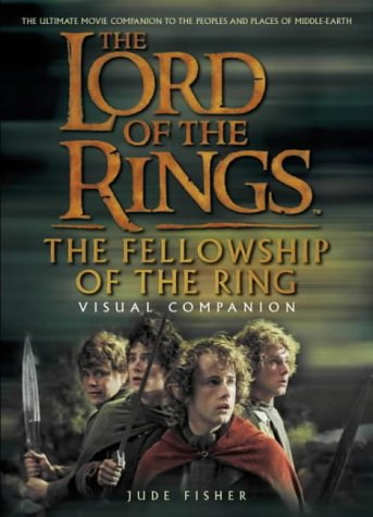 The Fellowship of the Ring Visual Companion