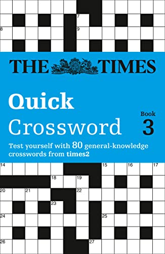 Times 2 Crossword