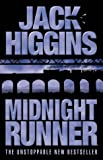 Jack Higgins,  Midnight Runner