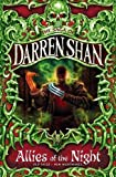 Darren Shan, Allies of the Night