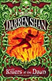 Darren Shan, Killers of the Dawn