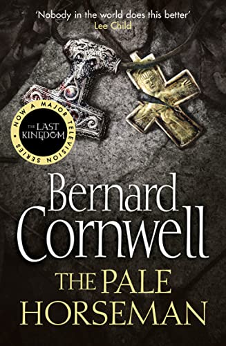 The Pale Horseman. Bernard Cornwell