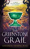 Amanda Hemingway, The Greenstone Grail