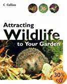 Amazon Book - Attracting Wildlife to your garden