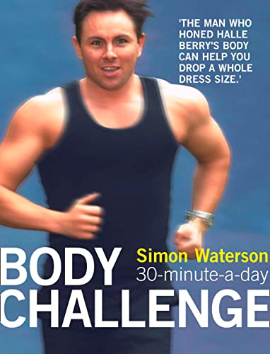30-Minute-A-Day Body Challenge