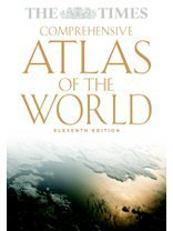 The Times Atlas of the World, Comprehensive Edition