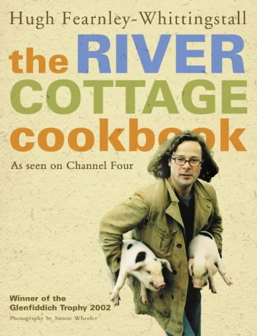 River cottage meat book review