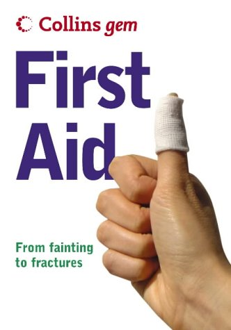 First Aid - Collins Gem