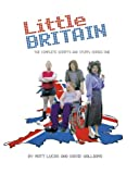 Little Britain: The Complete Scripts and Stuff - Series 1