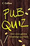 Collins, Pub Quiz