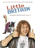 Little Britain: The Complete Scripts and Stuff - Series 2