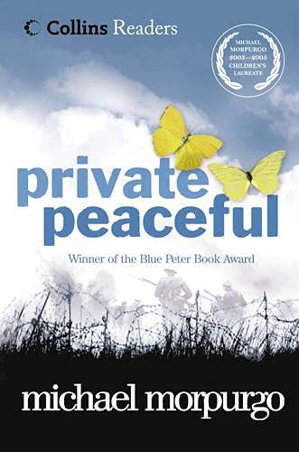 Private Peaceful par Michael Morpurgo