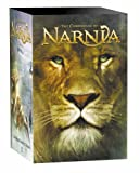 C.S. Lewis, The Chronicles of Narnia: Boxed Set