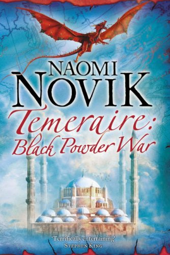 Black Powder War UK edition