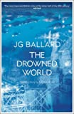 Drowned World, The by Ballard, J.G. - Book cover from Amazon.co.uk