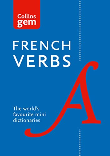 Collins Gem French Verbs
