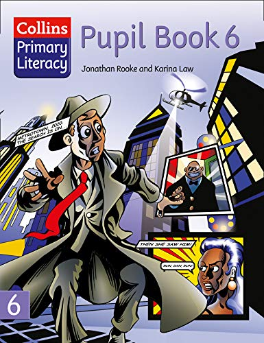 Pupil Book 6