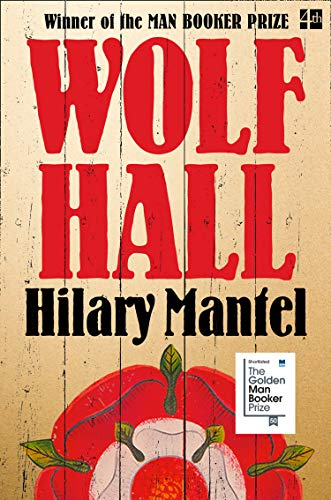 Wolf Hall par Hilary Mantel