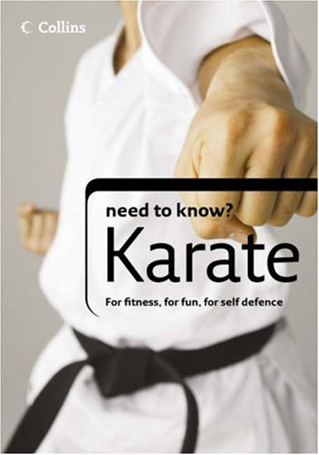 Need to Know Karate?