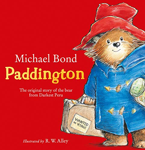 Paddigton Bear par Michael Bond