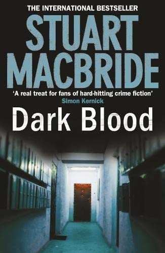 MacBride, Stuart - Dark Blood